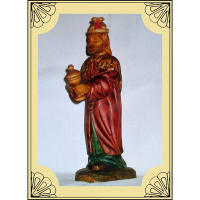 Umelecké Sochy Gašpar  - drevená socha
